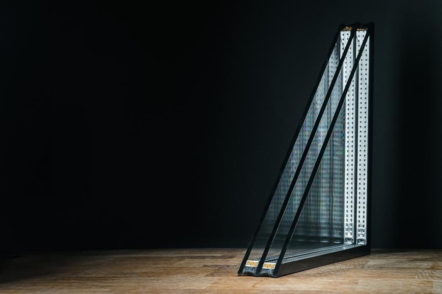 Imagen del producto doble acristalamiento