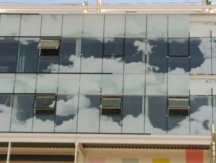 Hospital privado Caridad de Cartagena