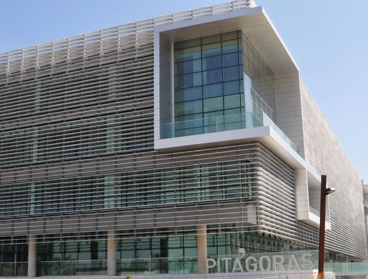Edificio PITA